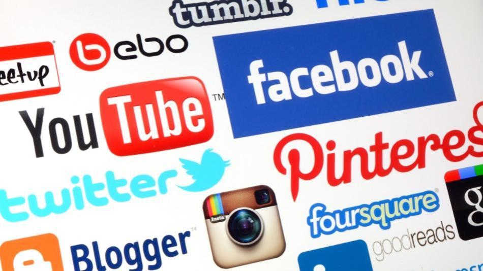 social media changes logos of several leading platforms