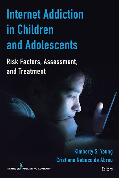 Internet Addiction in Children and Adolescent; Risk Factors, Assessment, and Treatment
